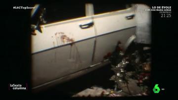 Imágenes inéditas de la tragedia de San Fermín de 1978: por qué Germán Rodríguez acabó con un tiro en la cabeza