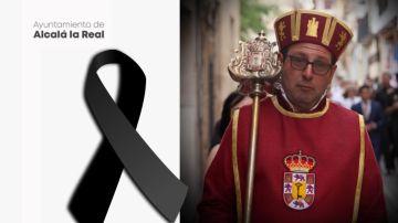 Francisco Zúñiga, asesinado en Alcalá la Real