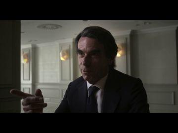 """Aznar niega haber recibido sobresueldos: """"La corrupción que conocí la corregí de manera drástica"""""""