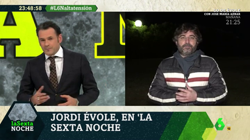 """Jordi Évole: """"Hubo temas difíciles que no eran agradables para Aznar durante la entrevista"""""""