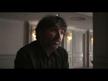 """La rotunda respuesta de Évole a Aznar al mencionar a Ferreras sobre el 11M: """"Me recuerda a Iglesias señalando a periodistas"""""""