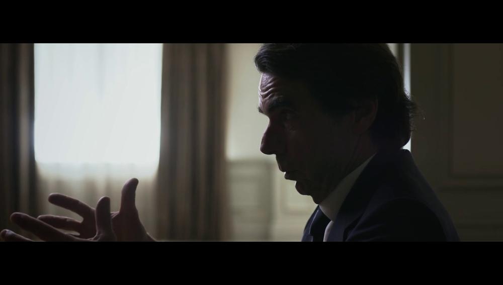 """Aznar desvela que nunca votaría a Trump: """"Hubiera votado a Joe Biden o Hillary Clinton, sin duda"""""""