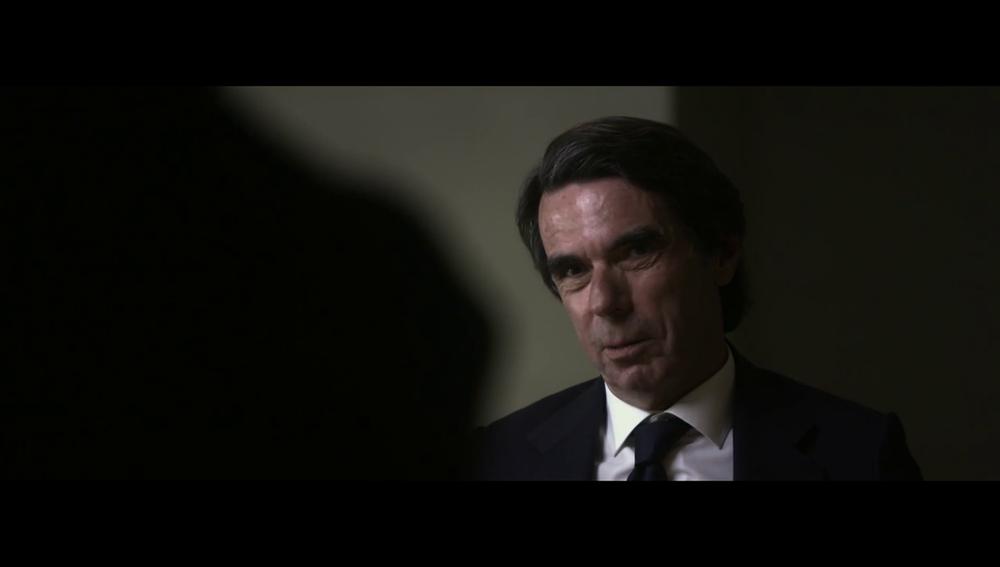 """La reflexión de Aznar sobre las """"restricciones"""" en España: """"Cuidado, hoy la libertad está bajo riesgo y amenaza"""""""