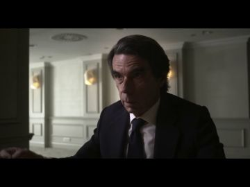"Aznar evita calificar a Santiago Abascal de extrema derecha: ""No le he visto llamar a incendiar calles ni 'okupar' casas"""