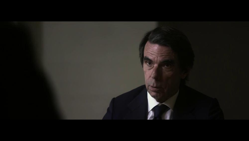 "Aznar se defiende tras definir a ETA como ""movimiento de liberación vasco"""