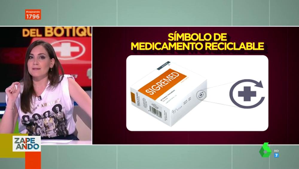 ¿Qué hacer con los medicamentos caducados? Estos son los errores más comunes al reciclarlos