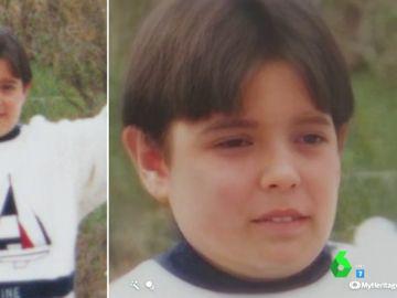 Las inquietantes fotos de los zapeadores de pequeños: de la papada de Dani Mateo a la señora mayor que era Quique Peinado