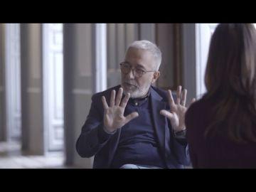 Xavier Sardà desvela el motivo por el que acabó Crónicas Marcianas