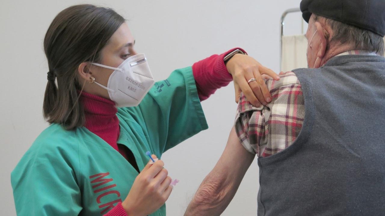 El 82,3% de los españoles están dispuestos a vacunarse contra el coronavirus