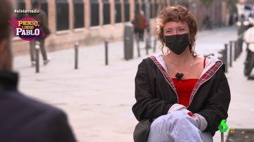 """""""Si tuviera mucho dinero me iría a otro sitio, no a Andorra"""": las opiniones de los jóvenes sobre la marcha de youtubers"""