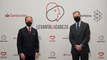 Acuerdo de Atresmedia y Banco Santander