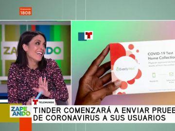 """La broma de Lorena Castell que """"no debía hacerse"""""""