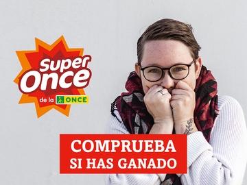 Super ONCE | Comprobar los resultados de hoy, sábado 20 de marzo de 2021