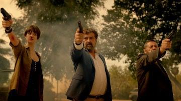Estas son las primeras imágenes de la nueva temporada de 'Los Hombres de Paco'