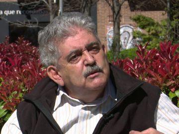"""Marcelino Camacho: """"Dicen que el comunismo es Stalin, pero qué coño me estás diciendo si en este país nunca ha habido stalinismo"""""""