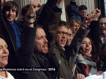 Auge y caída de la relación de Iglesias y Errejón: desde su participación en una protesta del 2003 a la mano tendida en 2021