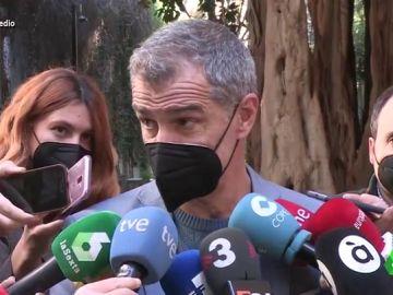 """Vídeo manipulado - Toni Cantó confiesa su amor por Arrimadas: """"Yo adoro a doña Inés"""""""