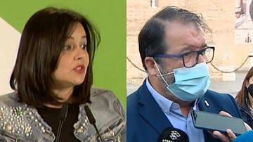 Candidatos del PP de Sevilla