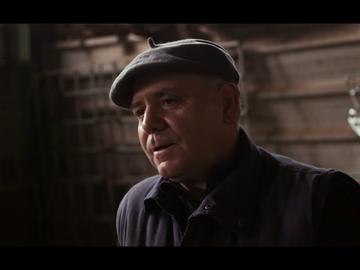 """Hilario Novillo, del mundo rural al industrial: """"La fábrica era una cárcel, somos todos un poco ovejas siguiendo al pastor"""""""