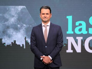 Imagen de archivo de Iñaki López