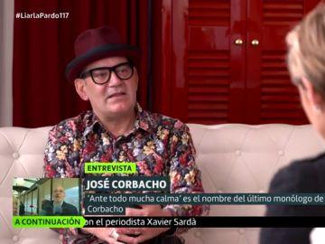José Corbacho