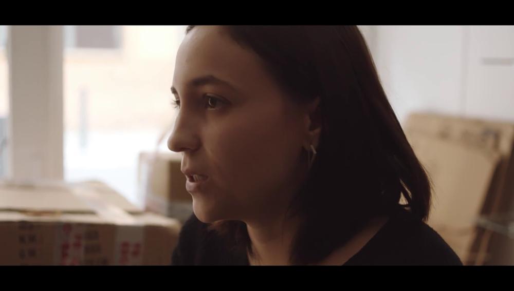 """El mensaje de Sandra Escobar a los políticos: """"Debían demostrar qué son los autónomos para este país y no lo han hecho"""""""