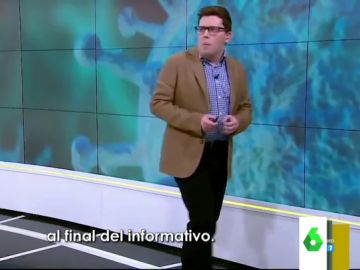 La sucesión de errores técnicos en el informativo de la televisión valenciana