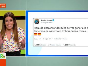 Las mayores meteduras de pata de famosos en Twitter: desde Ramos hasta Paulina Rubio