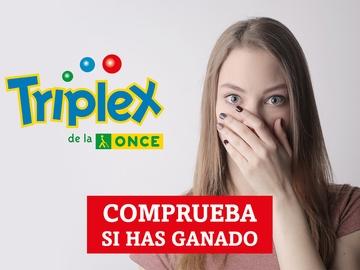 Resultados del Triplex de la ONCE | Comprueba los de hoy, martes 23 de marzo de 2021
