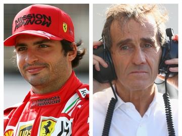 Sainz y Prost