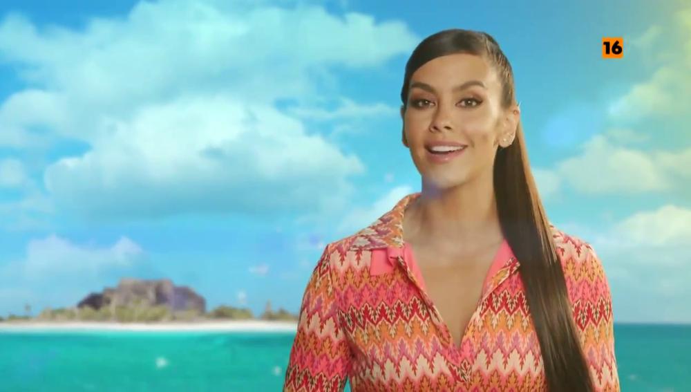 Cristina Pedroche estrena en abril 'Love Island': el plan más hot de esta primavera