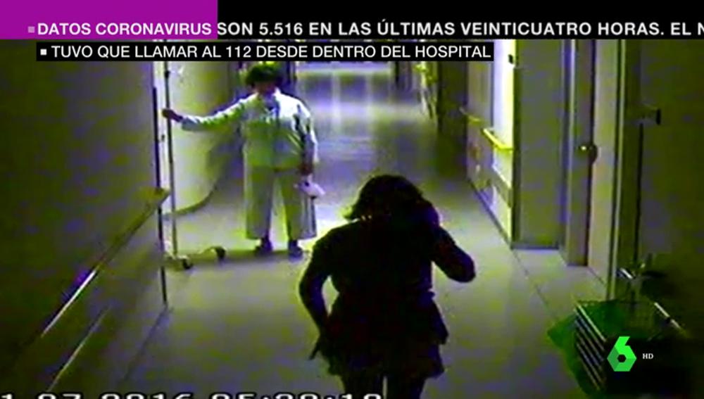 Indemnizan a una mujer que sufrió daños neurológicos graves al no ser atendida estando ingresada