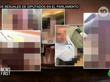 Escándalo en Australia: se difunden vídeos sexuales de políticos en el Parlamento