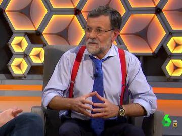 """Mariano Rajoy 'se sincera' sobre su relación con Bárcenas: """"Le decía 'Luis, sé fuerte', y lo ha sido para clavarme el estoque"""""""