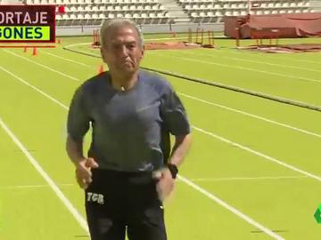 Manuel atleta veterano