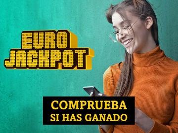 Resultado del sorteo de Eurojackpot del viernes, 2 de abril de 2021