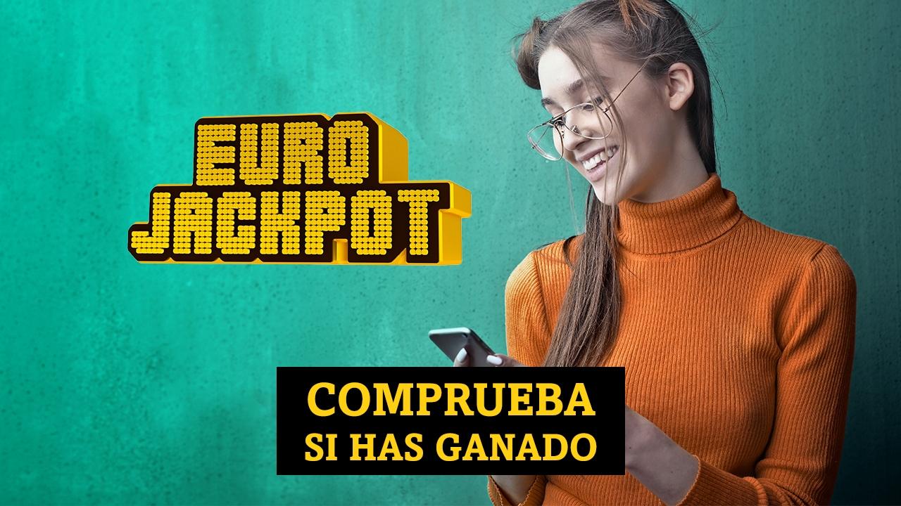 Resultado del sorteo de Eurojackpot del viernes, 26 de marzo de 2021