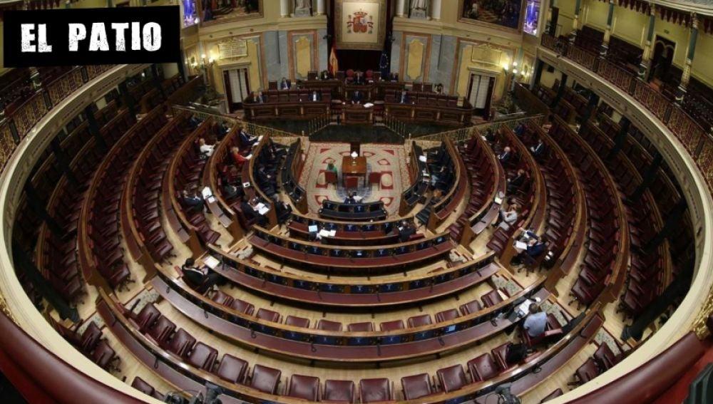 Congreso de los Diputados (Archivo)