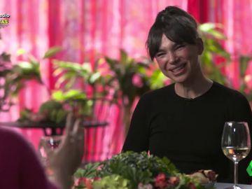 Beatriz Montañez desvela su relación con el sexo tras cinco años viviendo en una cabaña