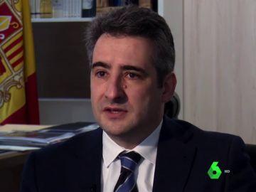 Gobierno Andorra
