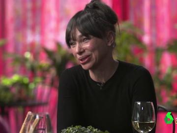 """Beatriz Montañez: """"Me comí unos hierbajos y estuve cuatro días en la cama, vomitando y con fiebre"""""""