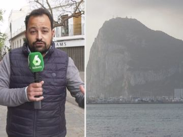 Pablo García, periodista de laSexta
