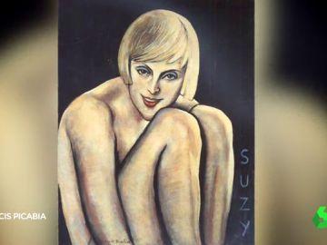 Símbolo de la liberación femenina, empresaria y modelista: esta es la mujer más representada en obras de arte