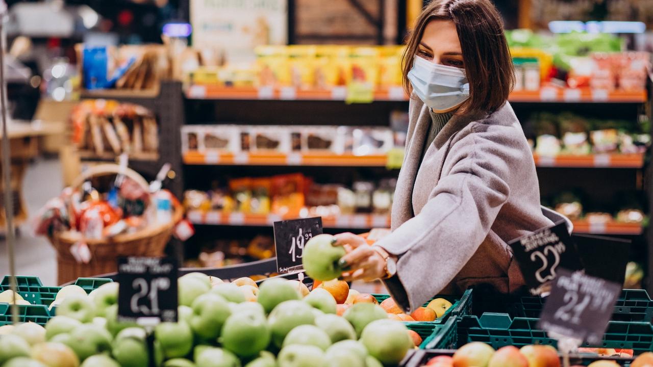 Horario de los supermercados en Semana Santa 2021