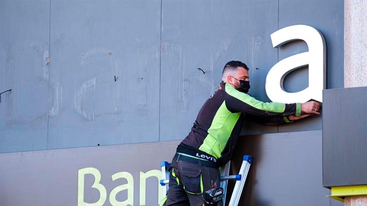 Fusión de CaixaBank y Bankia