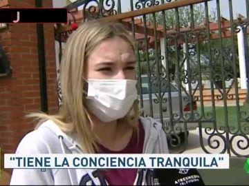 Habla la hija de Fermín Cacho tras las acusaciones de Eufemiano Fuentes