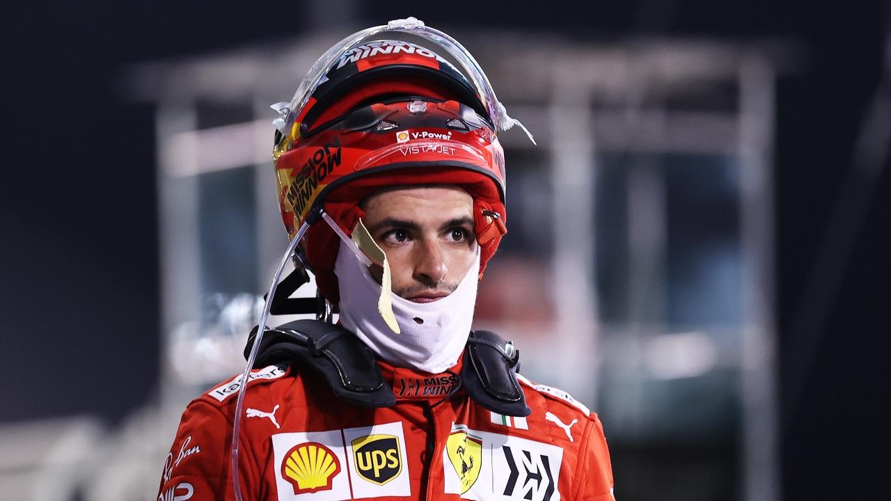 Carlos Sainz