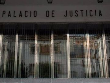 Palacio de Justicia de Huelva