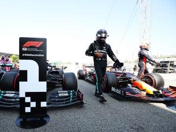 El ganador de la carrera al sprint se llevará la pole