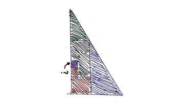 Paradoja del cuadrado perdido, el efecto óptico que arrasa en redes sociales: no es magia, aquí está la explicación